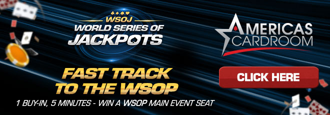 US WSOP Satellites