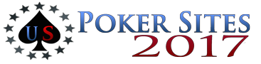 US Poker Sites 2017
